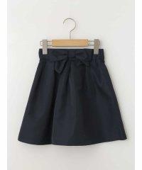 [100-130]ウエストリボンスカート