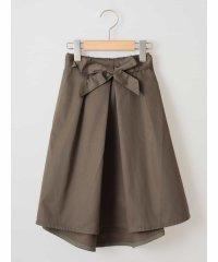 [100-130]フィッシュテールスカート[WEB限定サイズ]