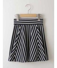 [100-130]ストライプスカート