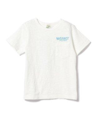 PONY GO ROUND / VACANCY 半袖 Tシャツ 18 (ユニセックス85~135cm)
