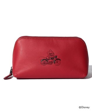 COACH OUTLET F59820 QBBRD ポーチ