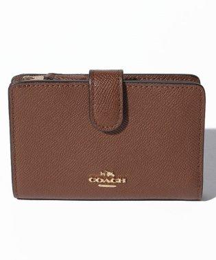 COACH OUTLET F11484 IMEB0 二つ折り財布