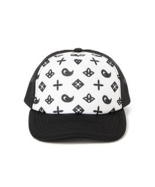 MASACA HAT × BEAMS / 別注 MASACA Bandana Mesh Cap