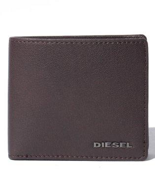 DIESEL X04459 PR227 H6607 二つ折財布