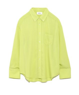 【TVドラマ着用】ベーシックボタンダウンシャツ