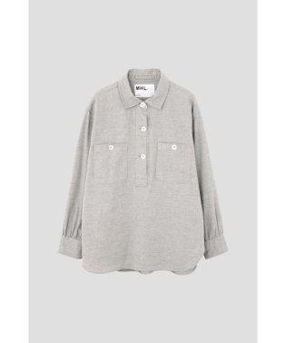 JAPANESE WOOL SHIRTING
