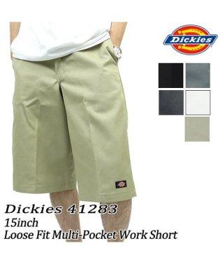 ディッキーズ dickies 15インチショーツ