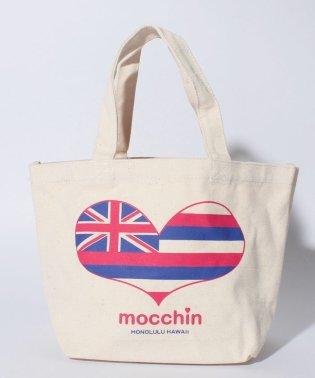 【mocchin】スモールトートバッグ
