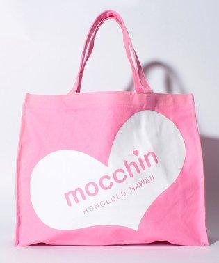 【mocchin】ショッピングバッグスモールラージ