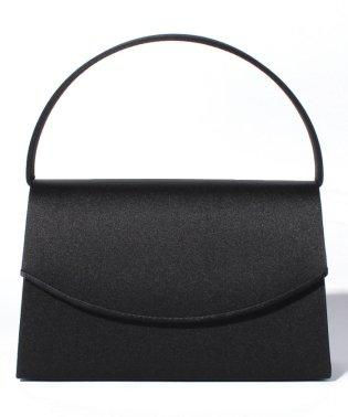 【喪服・礼服】ブラックフォーマルバッグ