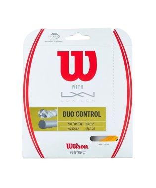 ウィルソン/DUO CONTROL 4GR 125 & NXT C 16