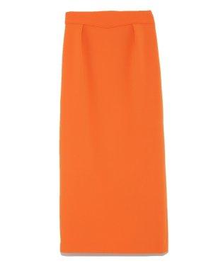 バックデザインタイトスカート