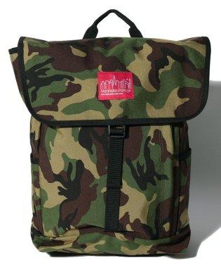 Manhattan Portage Washington SQ Backpack-M