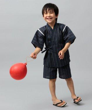 【WEB限定】男児甚平 5号(5~6歳)