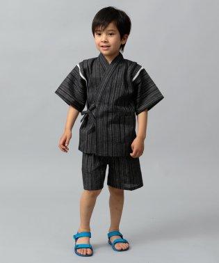 【WEB限定】男児甚平 7号(7~8歳)