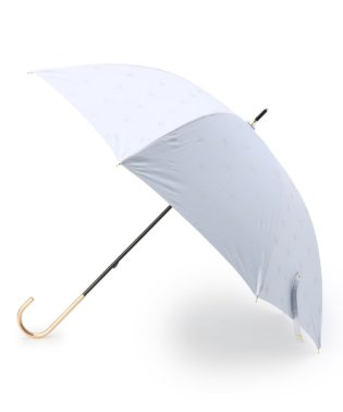 スター総柄長傘