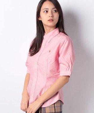 ポロラルフローレン(レディース) シャツ 半袖
