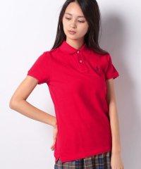 ポロラルフローレン(レディース) ポロシャツ 半袖