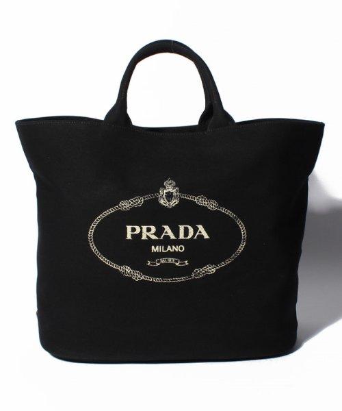 a781960f6669 セール】【PRADA】CANAPA 2WAY トートバッグ|インポートセレクション ...