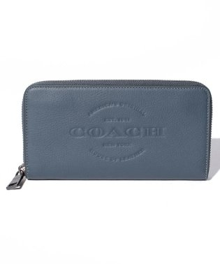 COACH OUTLET F24648 DEN ラウンドファスナー長財布