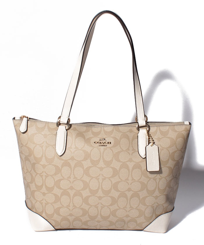 COACH OUTLET F29208 IMDQC トートバッグ