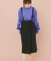 【KBF+】2wayジャンパースカート
