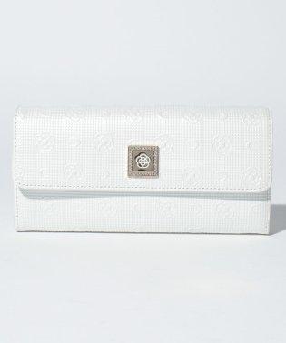 ブリュージュ フラップ長財布