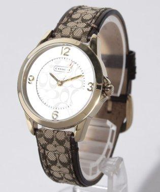 COACH レディース時計 ニュークラシックシグネチャー 14501613