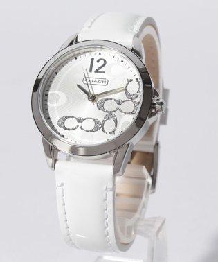 COACH レディース時計 ニュークラシックシグネチャー 14501616