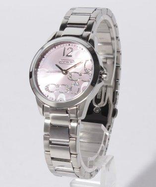 COACH レディース時計 ニュークラシックシグネチャー 14501617