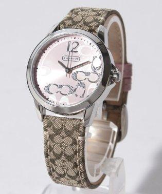 COACH レディース時計 ニュークラシックシグネチャー 14501621