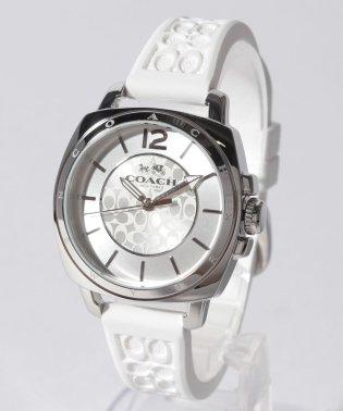 COACH レディース時計 ボーイフレンドミニ シグネチャー 14502093