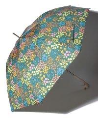 雨傘estaa×PIKKUSARRI/エスタ×ピックサーリ長傘UVparveke