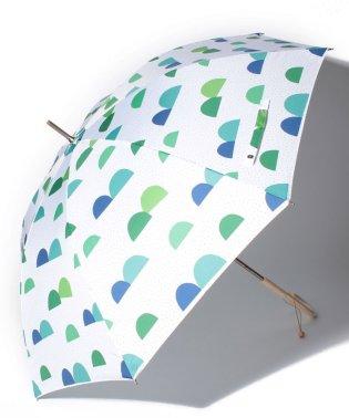 雨傘estaa×PIKKUSARRI/エスタ×ピックサーリ長傘UVsaarist