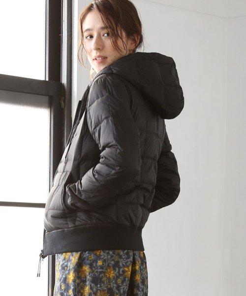 cb8d6b3d5ba1a セール  WOMENS  TAION ( タイオン )ライトダウンジャケット ...