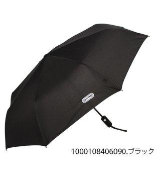 アウトドア プロダクツ OUTDOOR PRODUCTS 無地ワッペン自動開閉折リ畳ミ傘