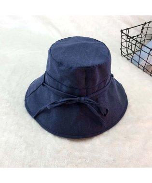 帽子 レディース 夏 uv 折りたたみ 帽子 リボン付き おしゃれ つば広 帽子
