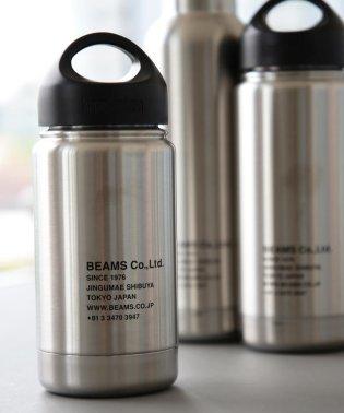 klean kanteen × BEAMS / 別注 ワイドインスレートボトル Loop Cap 12oz