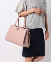 Double Pocket Tote