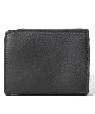 Leather Mini Wallet