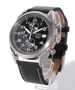 SEIKO メンズ時計 クロノグラフ時計 SSB271P