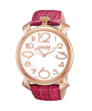 ガガミラノ 腕時計 509106○
