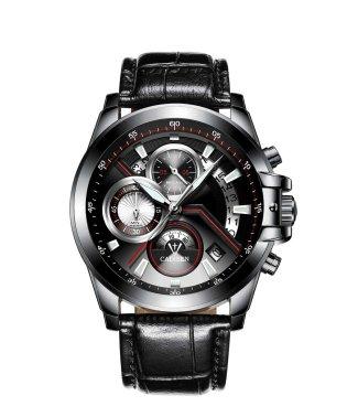 〈CADISEN/カディセン〉クロノグラフ C9016 腕時計