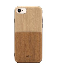 〈Kajsa〉Wood Pocket Backcase
