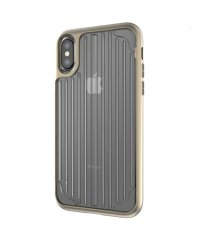 〈Kajsa/カイサ〉iPhone XS / iPhone X Trans Shield case/トランスシールド ケース