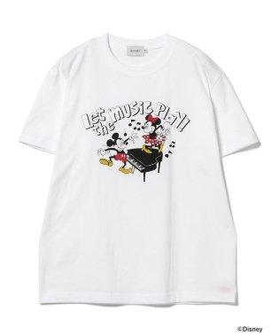 YUSUKE HANAI / Let The Music Play T-shirt