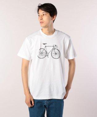 自転車Tシャツ