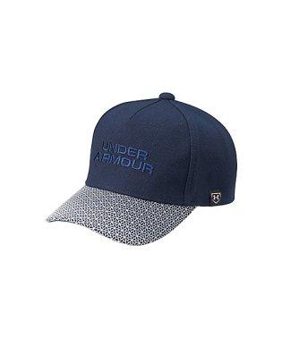 アンダーアーマー/キッズ/18F UA BASEBALL CAP YOUTH