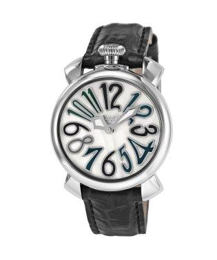 ガガミラノ 腕時計 5020.5-BLK-NEW