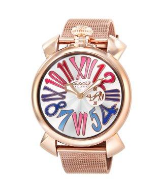 ガガミラノ 腕時計 50811-NEW○